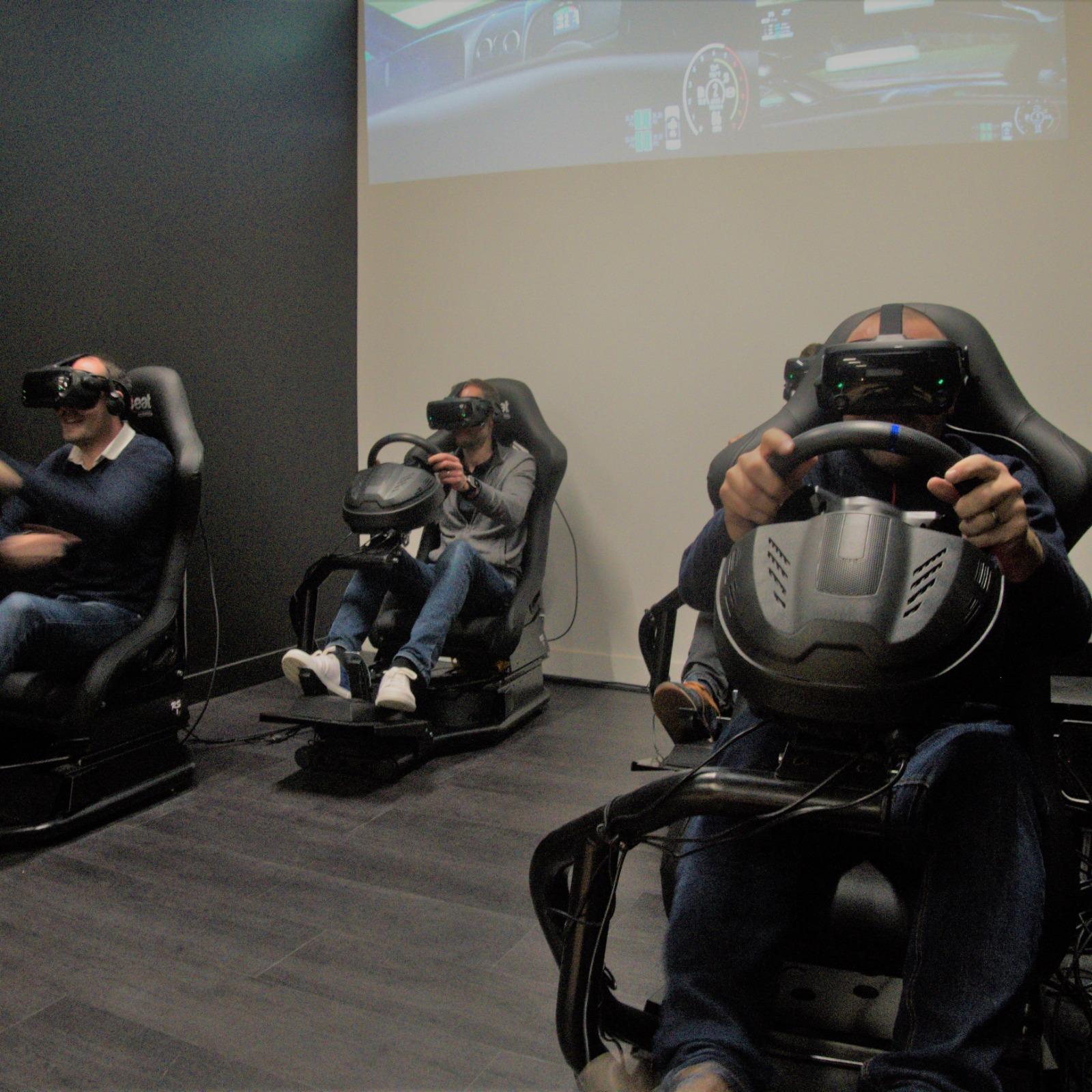 realité virtuelle lille
