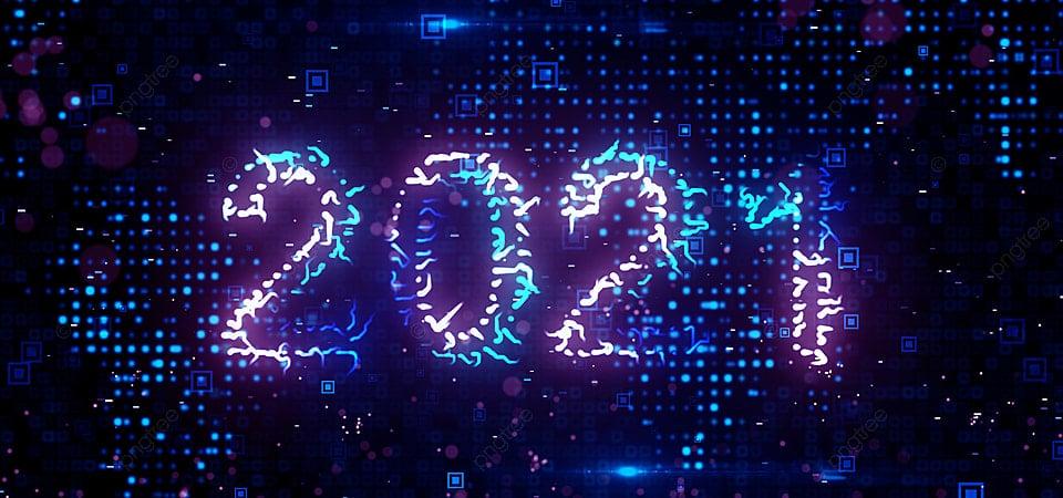 """Featured image for """"Bonne année 2021"""""""