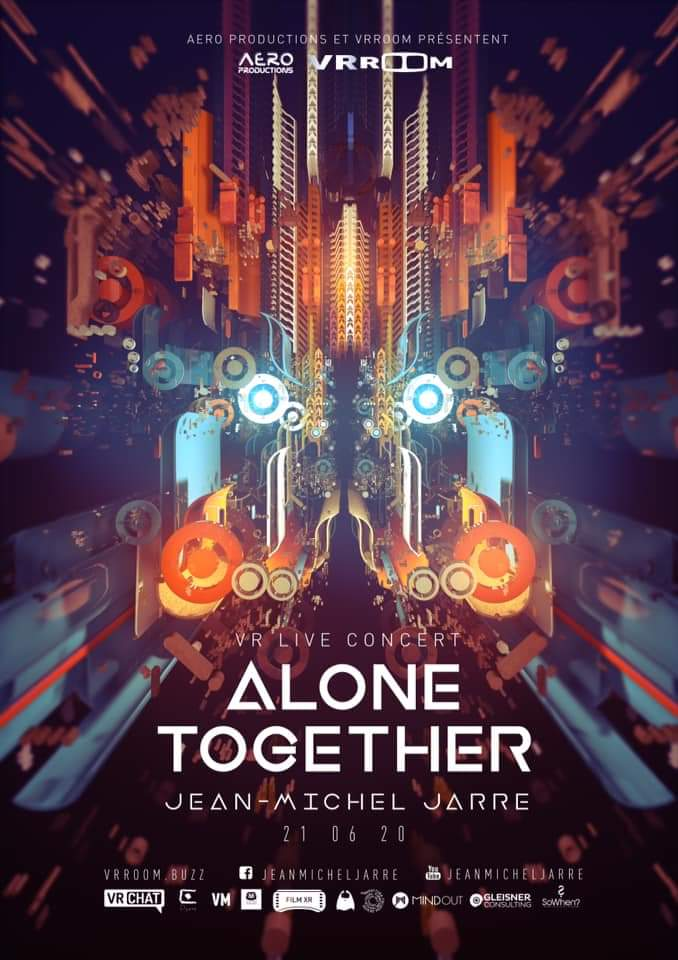 """Featured image for """"Alone Together 2020"""""""